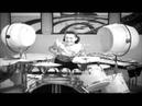 Viola Smith Rocking the Drum Kit 1939 Remix! (length 3:44)