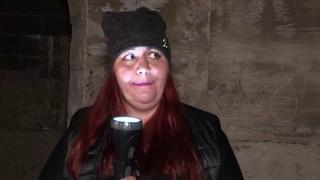 Битва экстрасенсов: Наталья Абрамович - Вывести группу людей из подземелья