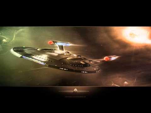 (Star Trek Enterprise OST) Russell Watson - Faith of the Heart