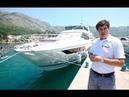 Prestige 680 from Motor Boat Yachting