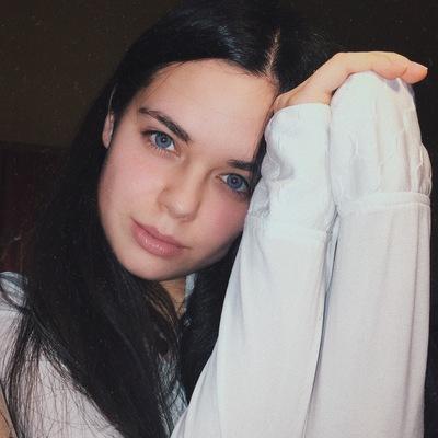 Катя Чирухина