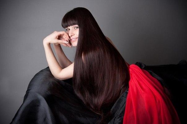 Как за две неделе отрастить волосы в домашних условиях