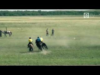 В Каркаралинске проходит ХХVIII областная летняя Спартакиада «Сары-Арка 2014»