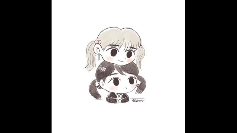 Eunhae by eiicharu 🐠
