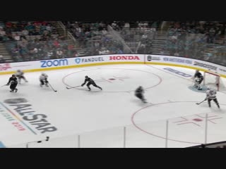 Top 10 Goals from NHL