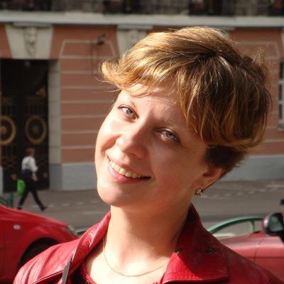 Ольга Долгалева