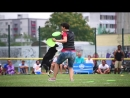 USDDN Dogfrisbee European Championship _ Trnava 2018