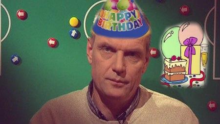 Поздравление болельщику с днем рождения