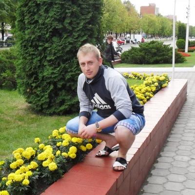 Денис Дробушков, 15 августа 1988, Минск, id119829470