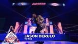 Jason Derulo - Tip Toe (Live at Capitals Jingle Bell Ball)