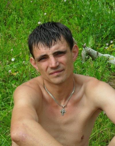 Игорь Желнин, 1 мая 1983, Нефтекамск, id131867702