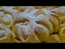 Воздушные БУЛОЧКИ с Варёной Сгущёнкой Buns with boiled condensed milk