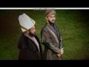 Великолепный век. Ибрагим и Хатидже наблюдают друг за другом