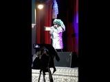 Диана Гурцкая выступает в Новых Ватутинках
