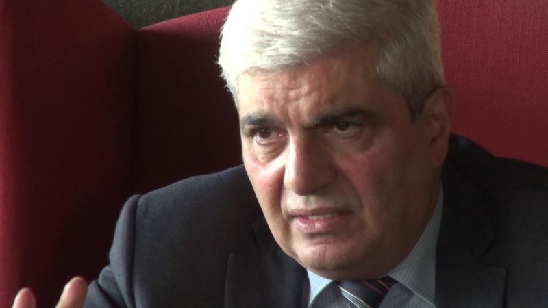 ОТСТАВКА ПАШИНЯНА. Григорян: Революция в Армении продолжается. Пограничная ZONA Автор: Егор Куроптев