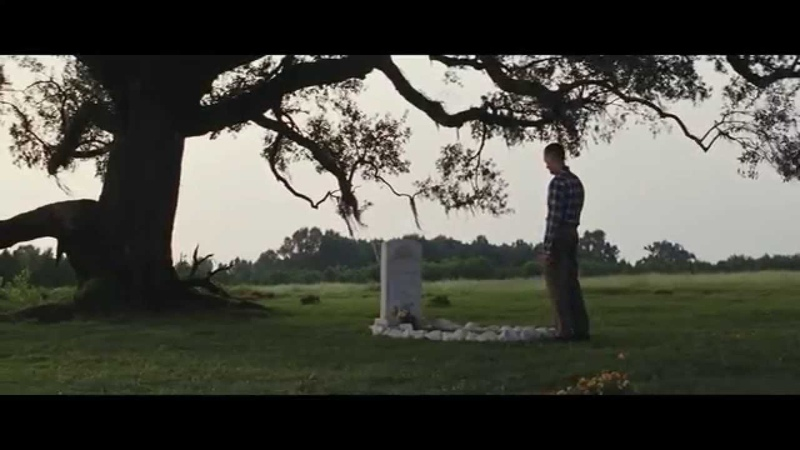 Forrest Gump - Jenny's death