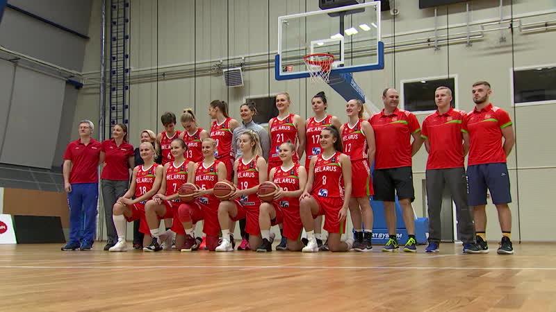 Женская сборная Беларуси. Превью к ноябрьским матчам