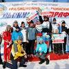 39 Гатчинский лыжный марафон