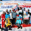 40 Гатчинский лыжный марафон