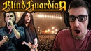 Hip Hop Head REACTS to BLIND GUARDIAN The Bard's Song Valhalla Live at Wacken