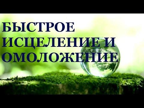 БЫСТРОЕ ОЗДОРОВЛЕНИЕ И ОМОЛОЖЕНИЕ. Вебинар ЗДОРОВЬЕ. Николай Пейчев.