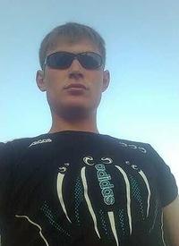 Евгений Бусс, 1 сентября 1988, Омск, id188593676