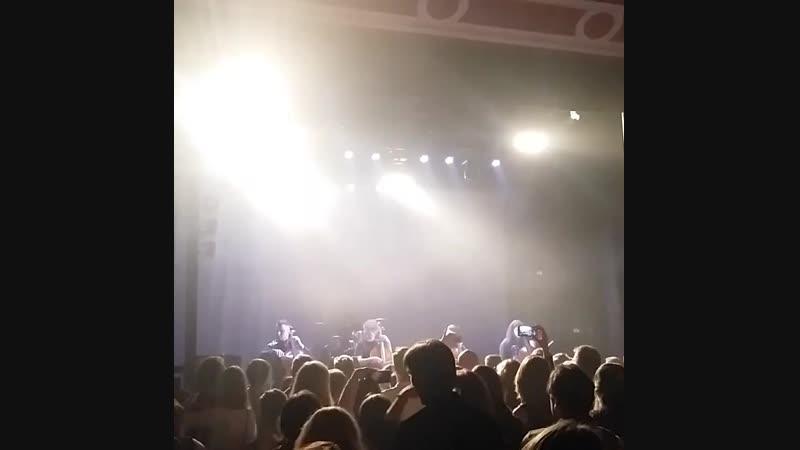 группа Rockcellos хиты рока на виолончелях