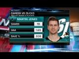 NHL Tonight: Sharks Win Again Apr 16, 2018
