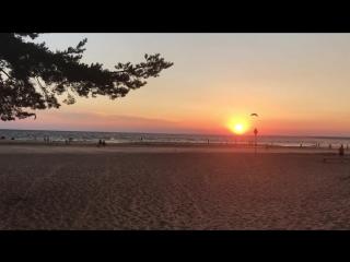 Sunset Saint-P ... 💔