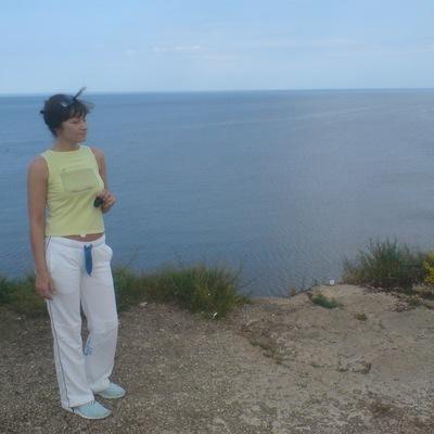 Жанна Емельянова, 22 июня 1996, Киев, id228648627