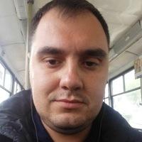 Анкета Станислав Костюк