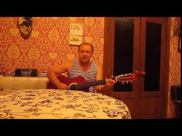 Моряк Черноморского флота