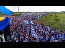 AEROAZUL - Torcida do CSA no Aeroporto 2018 - CSA NA SÉRIE A