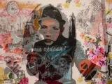 Venus In Motion - Rosie Kline