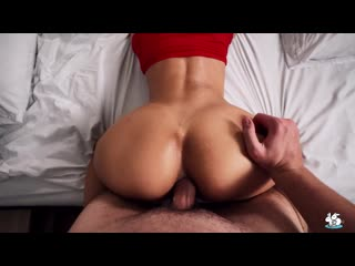 Sweet bunny [all sex, hardcore, blowjob, amateur, anal, pov]