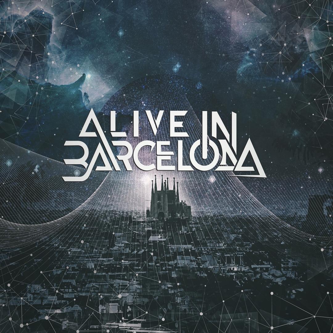 Alive In Barcelona - Alive In Barcelona (2019)