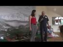 Впервые в Березках С 6 го по 12 е июля Академик Корчагин Павел Анатольевич проводил сеансы звукового массажа Тибетскими поющи