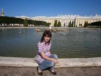 Марина Иванова, 29 мая , Кронштадт, id183179348