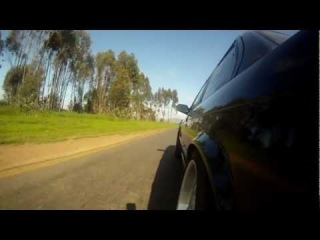 Z'films| | Gopro mix |  Preview Cuarto Round @ Timeattack Chile