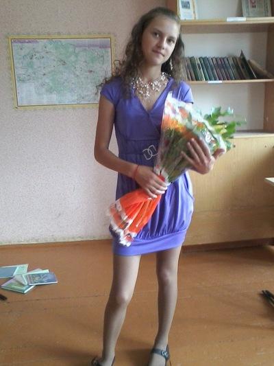Анжела Косаревская, 28 декабря 1997, Николаев, id187457648