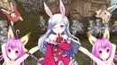 Super TERA RPG - Beware the Elin's Mushrooms