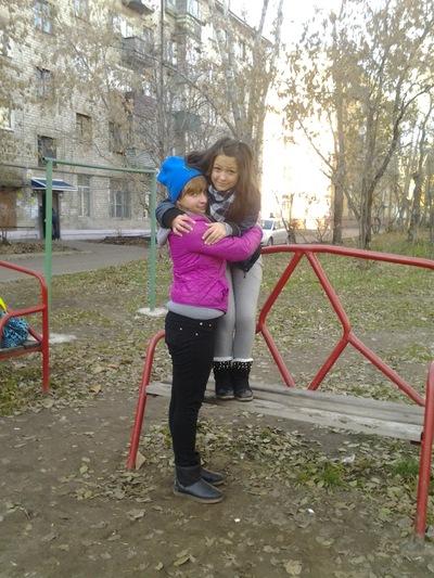 Дарья Анатолевна, 8 января , Комсомольск-на-Амуре, id199429871