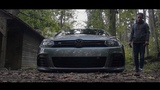 The Dark Forest - VW Golf 6 R Tuning WOW on Airride TR Delight