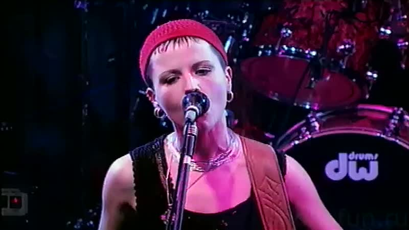 The Cranberries How Live At The Astoria II In London 14 01 1994