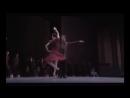 Русский танец из ЛО, хореография Хайнца Споерли, #урокиХореографии