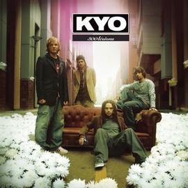 KYO альбом 300 lésions