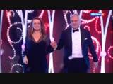 Альбина Джанабаева и Валерий Меладзе - Без суеты