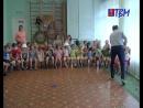 Дошкольникам показали, какими средствами индивидуальной защиты пользуются сотрудники Кольской ГМК.