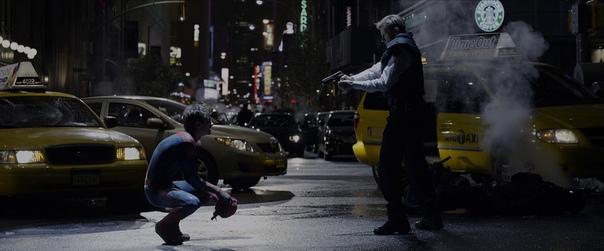 «Новый Человек-паук» (2012)