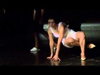 Carte Blanche / Creative Laboratory of Contemporary Theatre